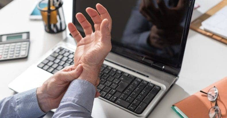 The Cost of Carpal Tunnel Syndrome | Connecticut Disc and Laser Therapy Centers | Dr. James J. Dalfino