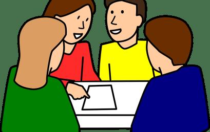 Các phương pháp đánh giá làm việc nhóm