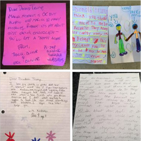 kid-letters-to-trump