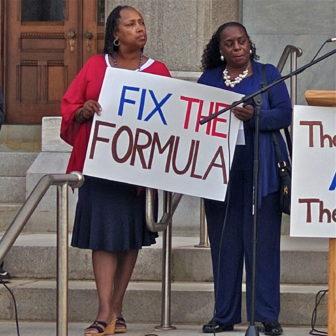fix the formula