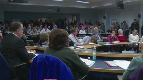 Groton town council