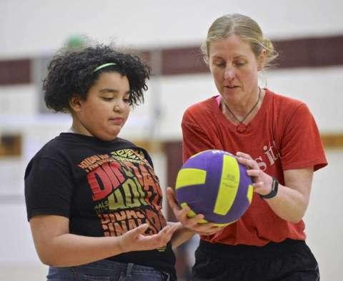 unified sports Danbury