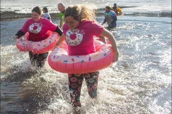 arctic splash