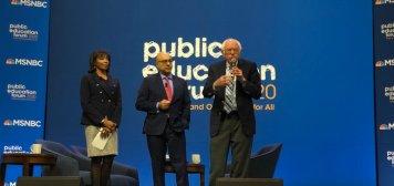 public ed forum