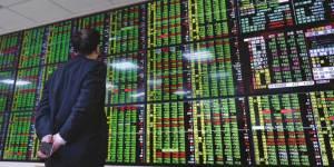 外国投资者以低价购买超过29亿股股票并易手