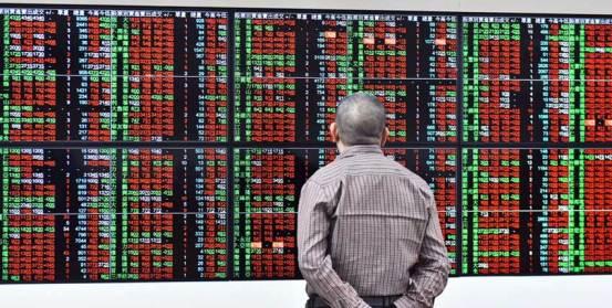 外国投资者购买超过144亿只半导体,挑战16,900台台湾股票-商业时报