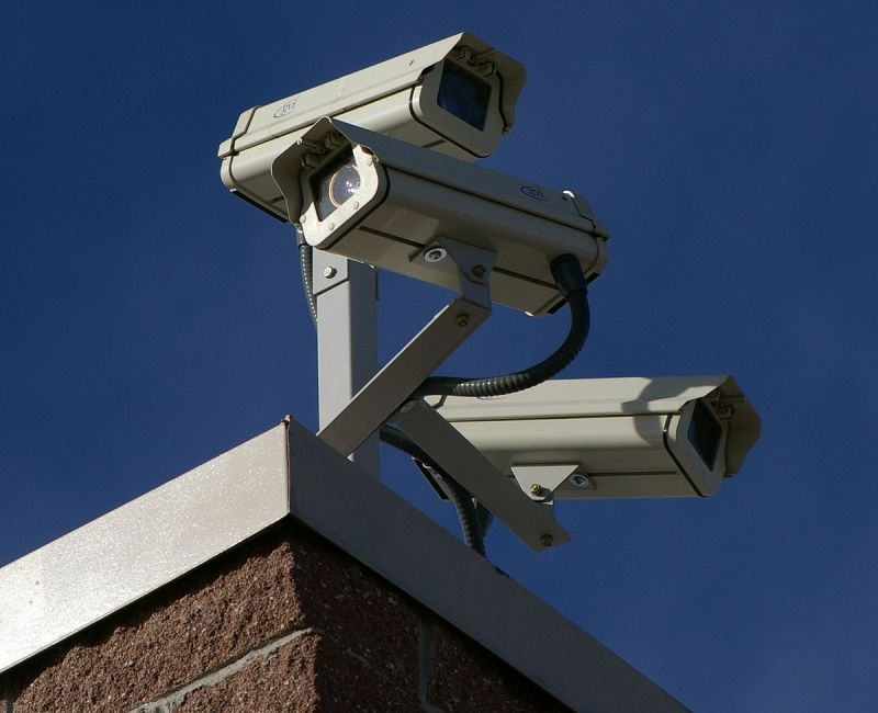 How to tell if your security camera has been hacked