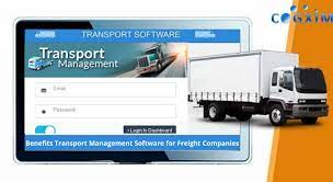 Transport management software and 5 things you should know