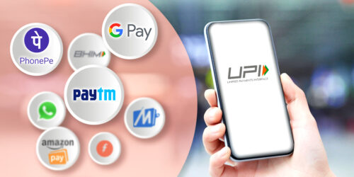How to Pay Online or Send Money Using UPI Without Internet