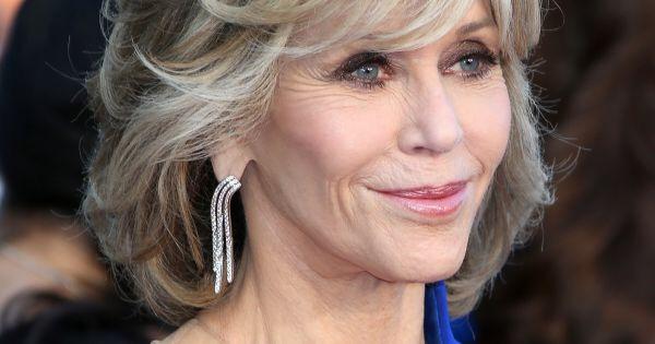 Celebrity Grey Hair CT Esthetic