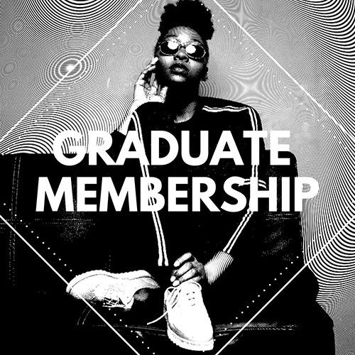 Graduate Membership