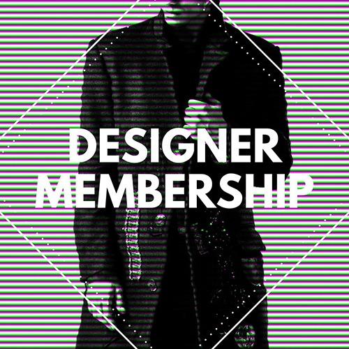 Designer Membership