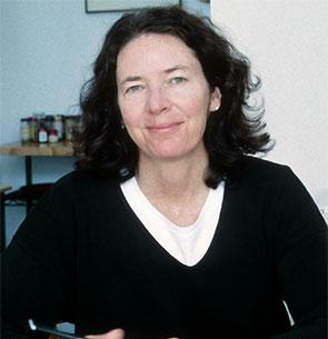 Bettina Mueller
