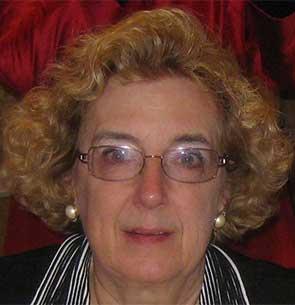 Trish Manfredi