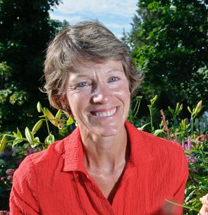 Kerry Ann Mendez
