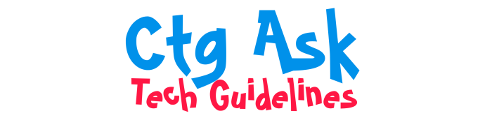 Ctg Ask Logo