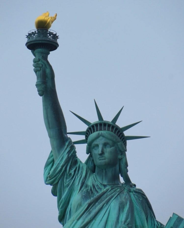 Lady of Liberty
