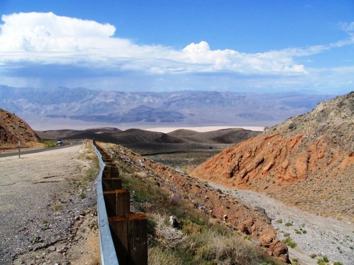 de mooiste parken van West-Amerika