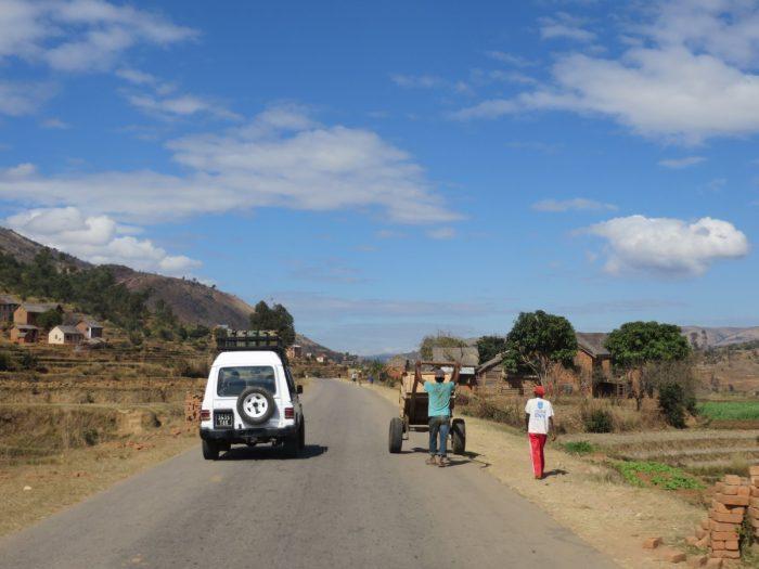 klaar voor een reisverhaal met tips over Madagaskar?