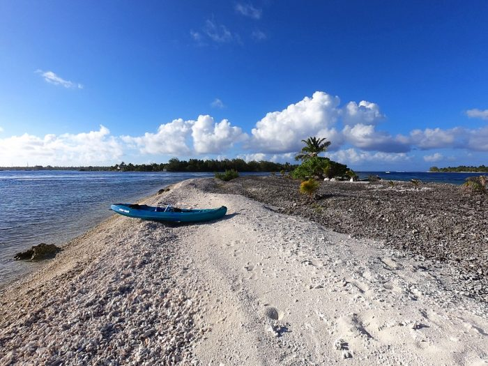 Frans-Polynesië: Rangiroa Fakarava