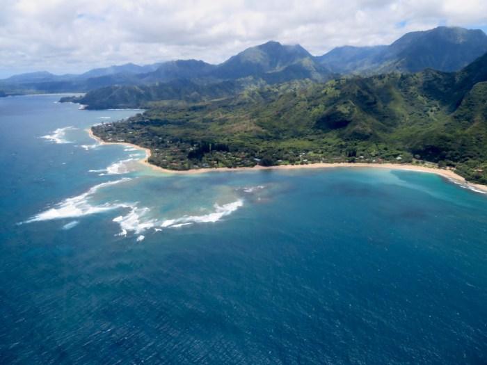 Noordkust Kauai