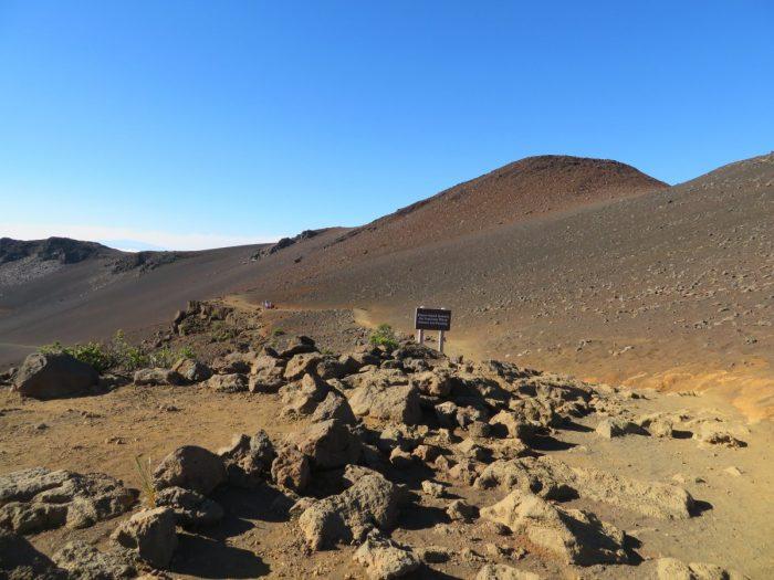 Slidings Sands Trail