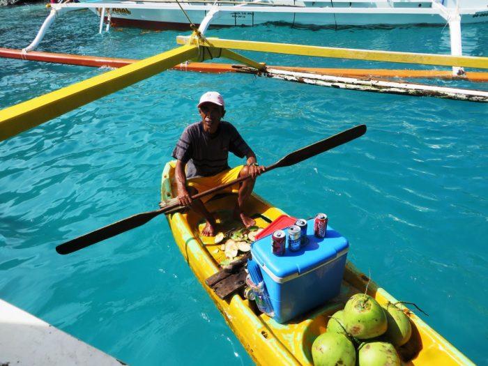 cocosnotenboot