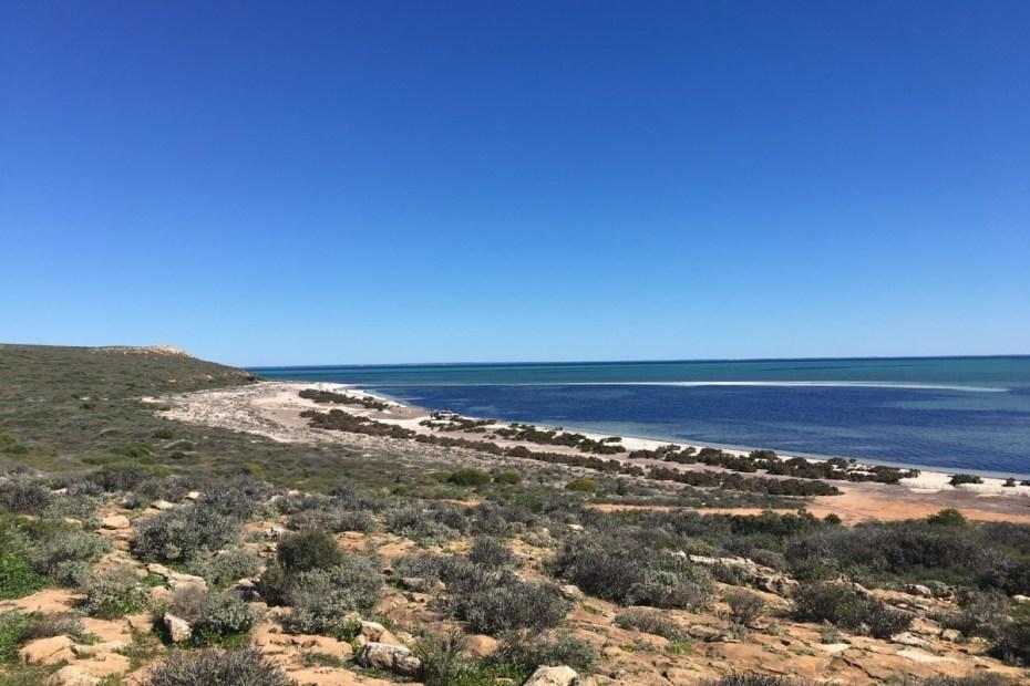 Westkust Australie
