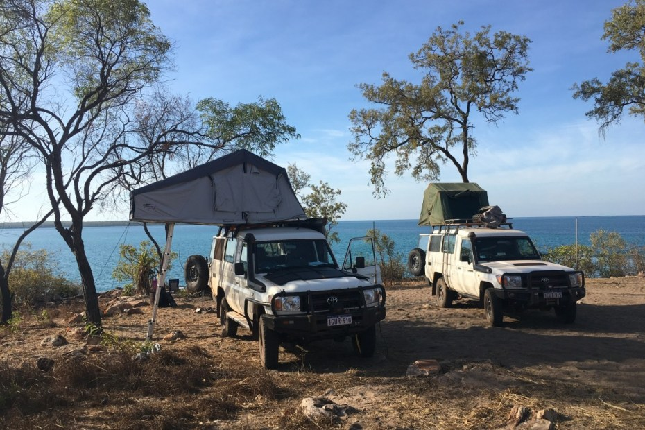 Gumbanan bushcamp