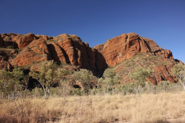 Bungle Bungle National Park