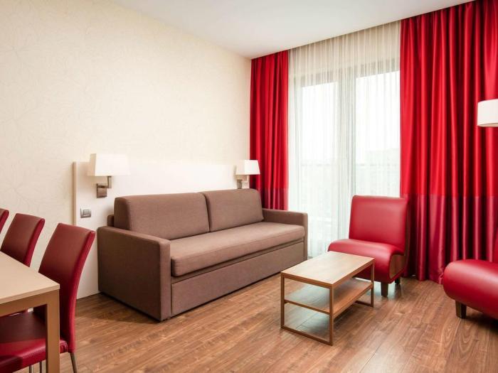 adagio appartement