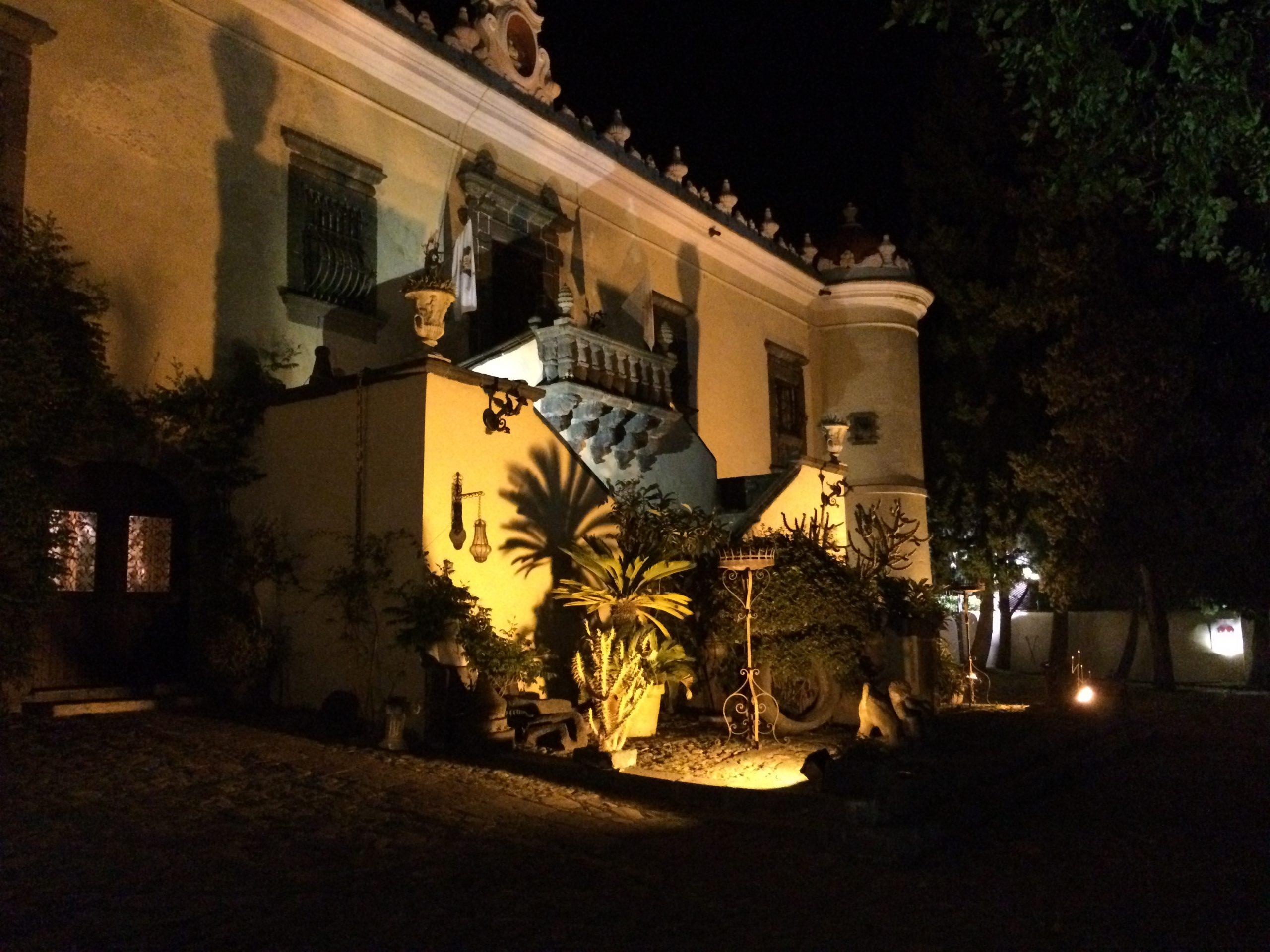 bijzonder overnachten op Sicilië