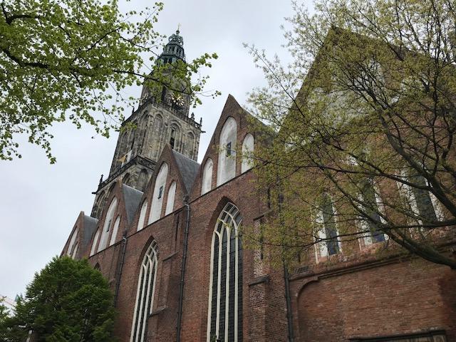 martinitoren Groningen