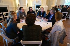 Power of Place roundtable 04-02-14