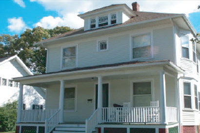 Eastern Connecticut Home Inspection Services