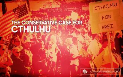 The Conservative Case for Cthulhu
