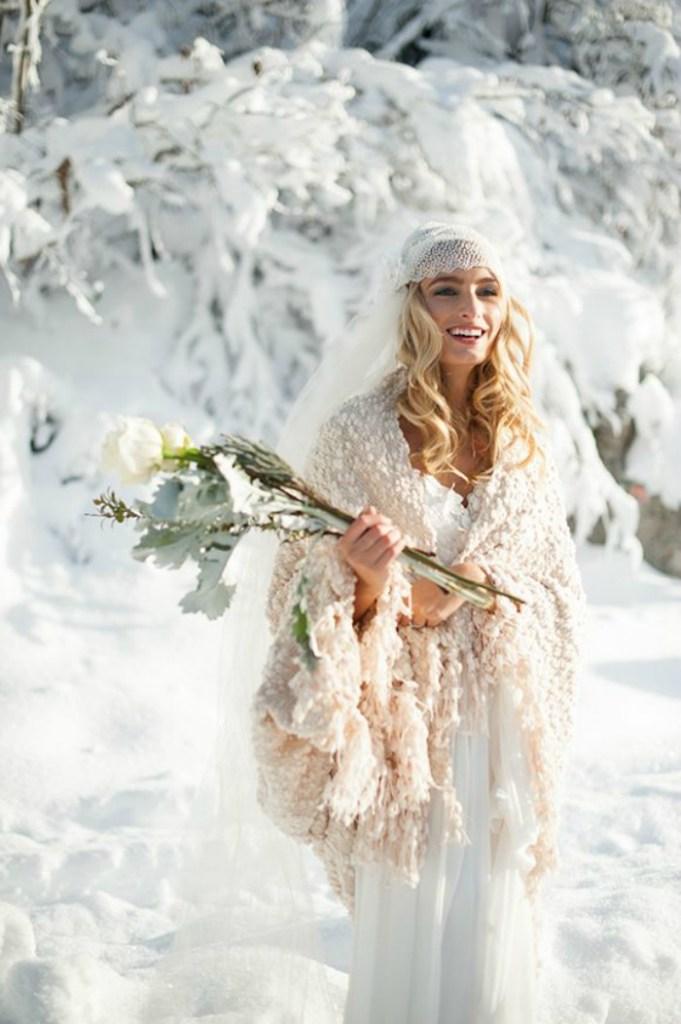 Bohemian Bride sized