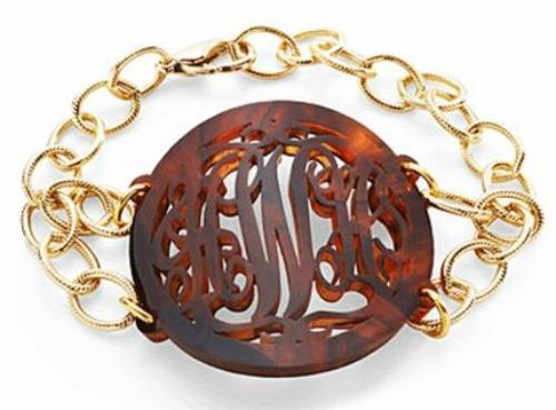Chain Bracelet sized