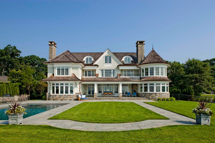 RAC darien-connecticut-ct-residential-waterfront-renovation-back