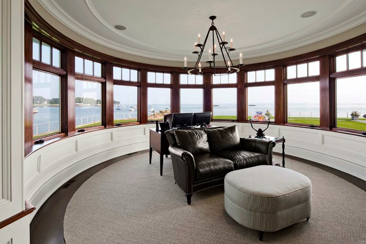 RAC darien-connecticut-ct-residential-waterfront-renovation-reading-room