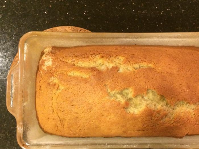 Final loaf