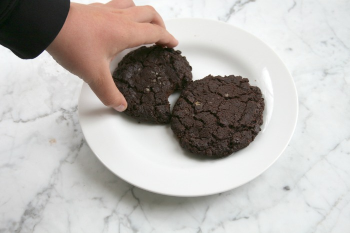 The Best Chocolate Cookies Ever