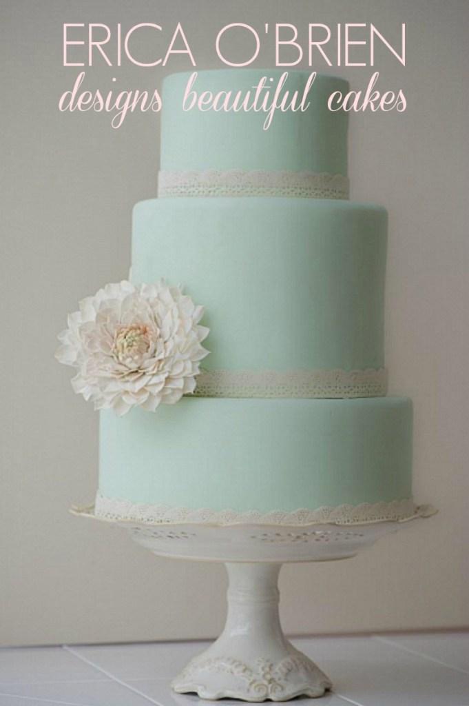 Erica O'Brien Cakes