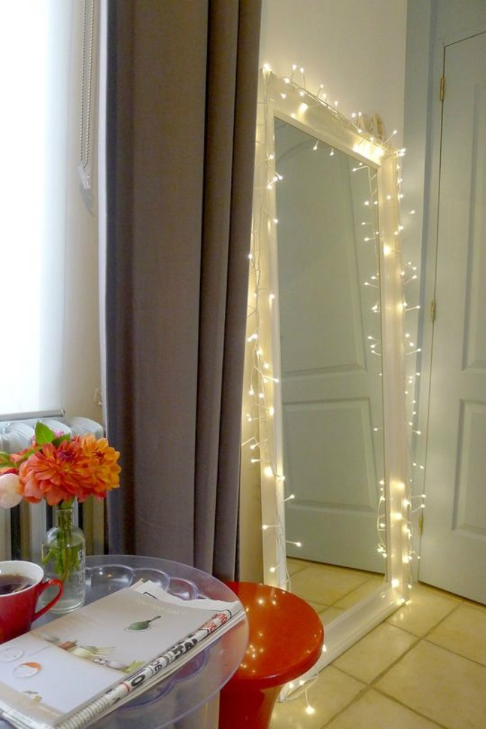 Dreamy Fairy Lights - Connecticut in Style
