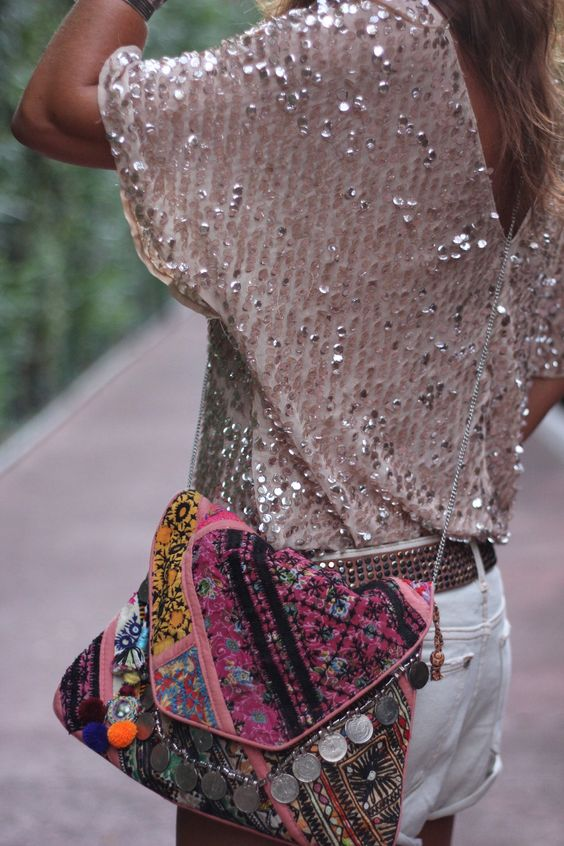 Add Some Sparkle To Your Summer