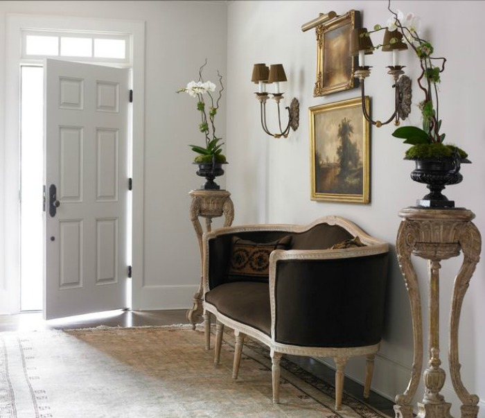 Foyer Inspiration Ideas : Entryway ideas and inspiration connecticut in style