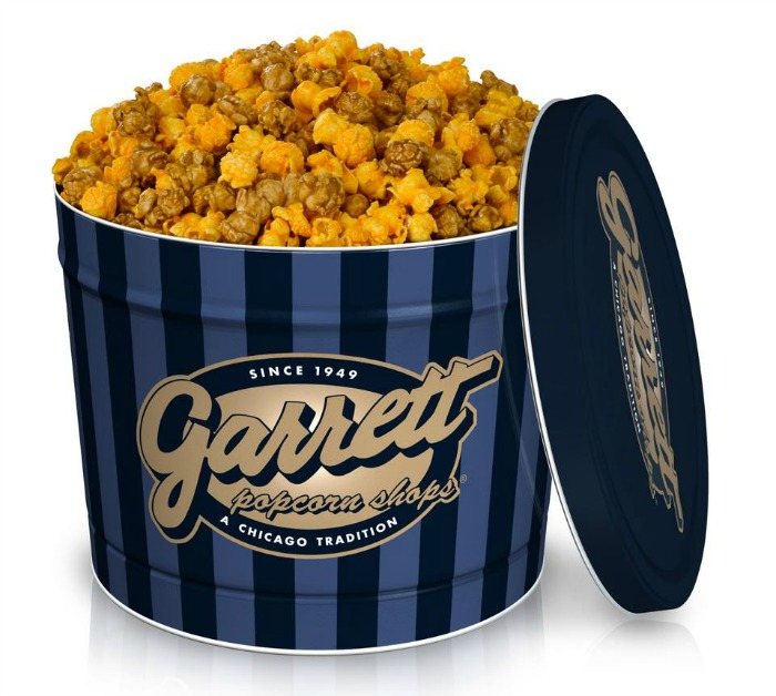Garrett Popcorn