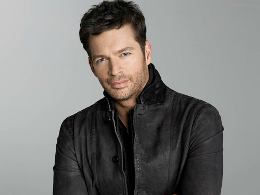 The Handsome Harry Connick, Jr.
