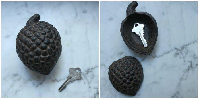 Acorn Key