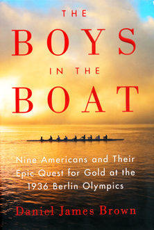 Praise for The Boys in the Boat